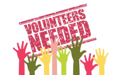 FPEF Recruiting Volunteers – PR & Grant-Writing Committee Chairs NEEDED
