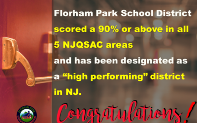 Florham Park – High performing district in NJ